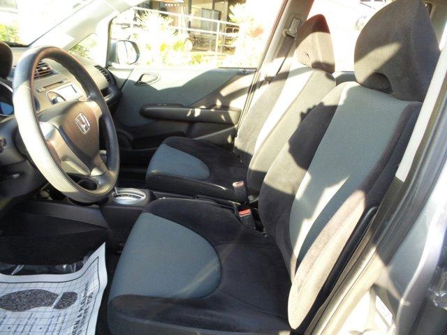 2008 Honda Fit 5dr HB Auto - Image 4