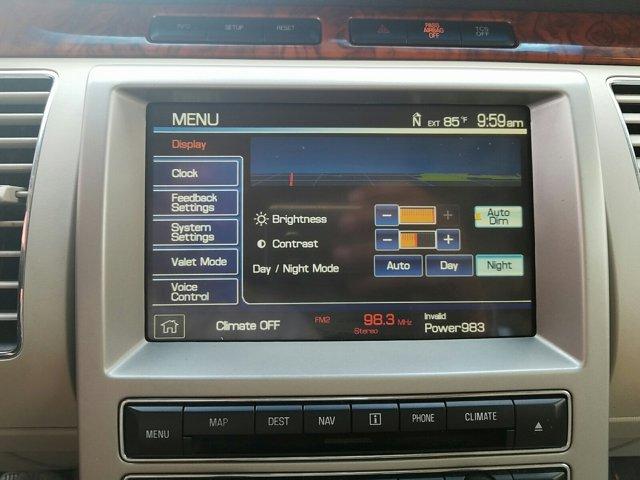 2012 Ford Flex 4 DOOR WAGON - Image 17