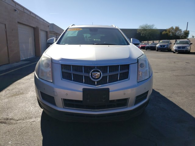 2012 Cadillac SRX FWD 4dr Luxury Collection - Image 3