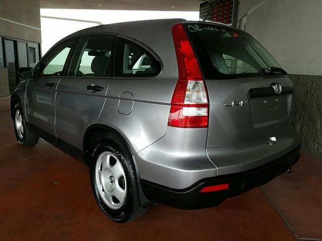 2008 Honda CR-V 2WD 5dr LX - Image 8