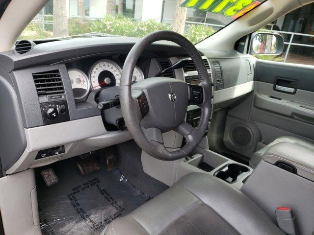 2007 Dodge Durango 2WD 4dr Limited - Image 4