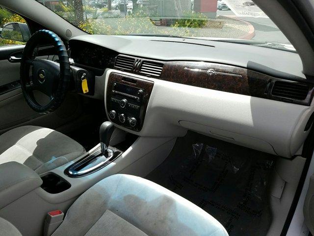 2012 Chevrolet Impala 4dr Sdn LS Fleet - Image 13
