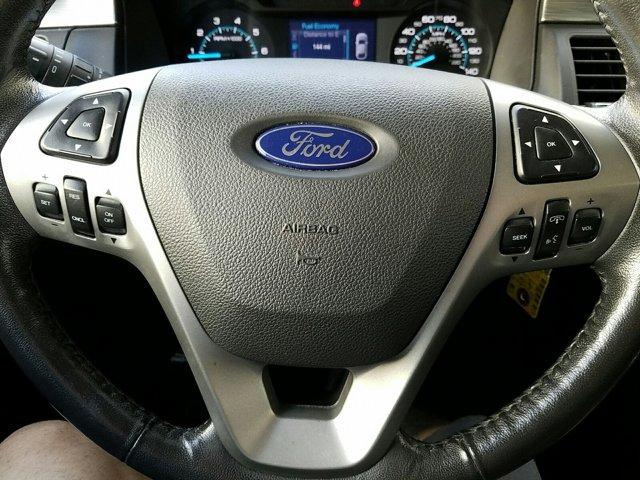 2013 Ford Flex 4dr SE FWD - Image 12