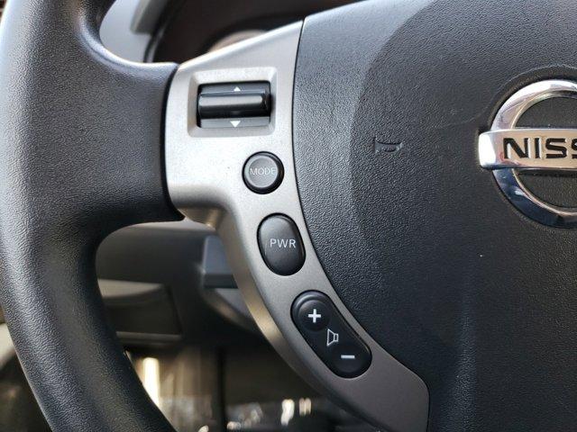 2012 Nissan Sentra 4dr Sdn I4 CVT 2.0 S - Image 12