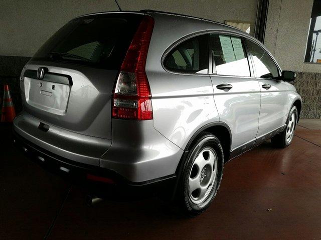 2008 Honda CR-V 2WD 5dr LX - Image 13