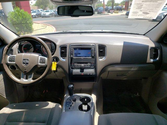 2012 Dodge Durango 2WD 4dr SXT - Image 10