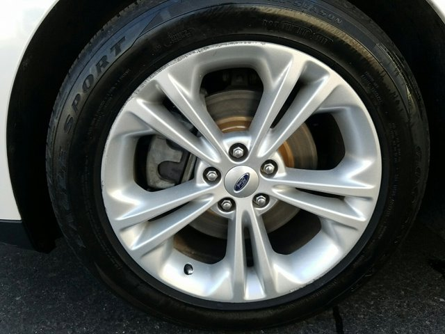 2013 Ford Taurus 4dr Sdn SEL FWD - Image 3