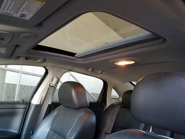 2014 Chevrolet Impala Limited 4dr Sdn LTZ Fleet - Image 4