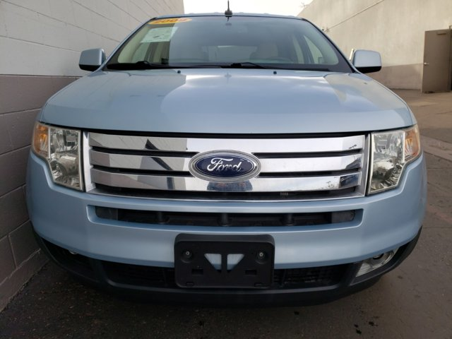 2008 Ford Edge 4dr Limited FWD - Image 2