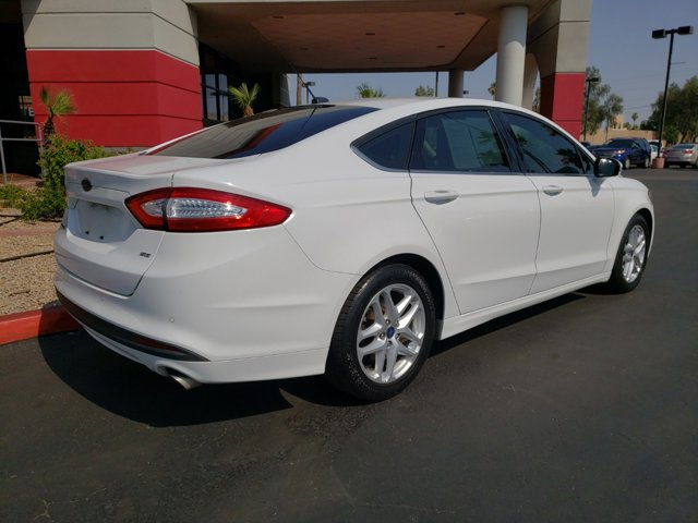 2014 Ford Fusion 4dr Sdn SE FWD - Image 6