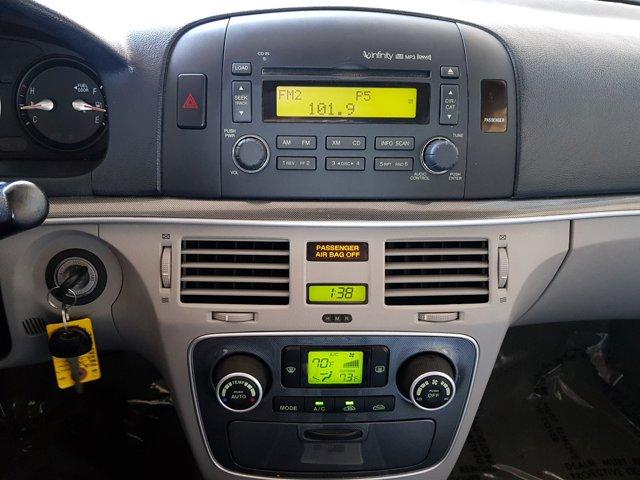 2008 Hyundai Sonata 4 DOOR SEDAN - Image 9