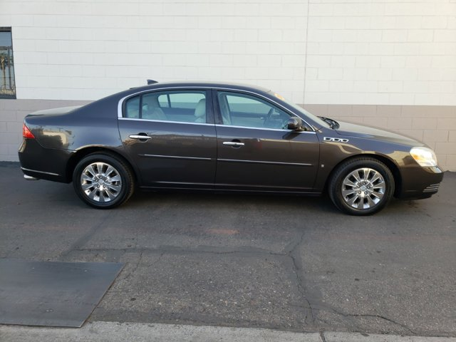 2009 Buick Lucerne 4dr Sdn CXL Special Edition - Image 14