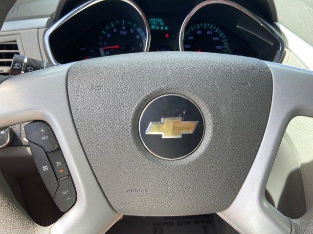 2012 Chevrolet Traverse FWD 4dr LS - Image 23
