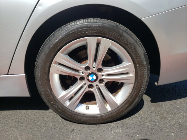2016 BMW 3 Series 4dr Sdn 328i RWD South Africa SULEV - Image 9