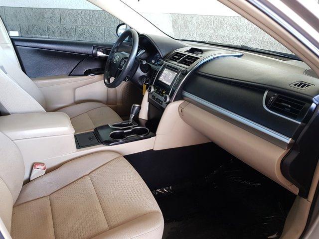 2014 Toyota Camry 4 DOOR SEDAN - Image 13