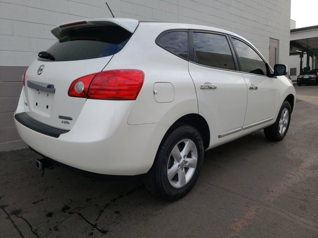 2013 Nissan Rogue AWD 4dr S - Image 13