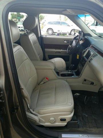 2012 Ford Flex 4 DOOR WAGON - Image 11