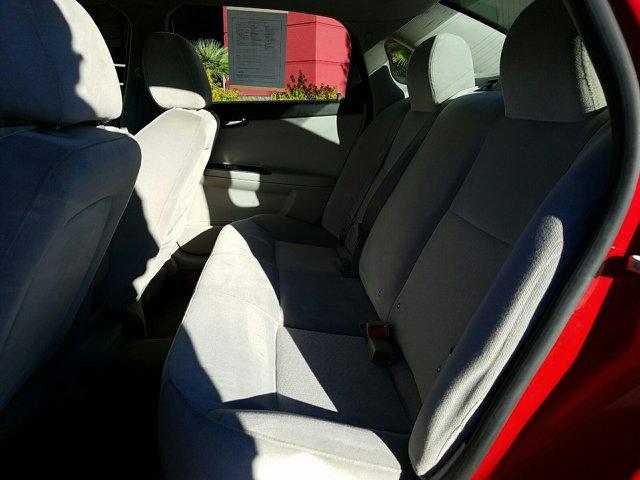 2013 Chevrolet Impala 4dr Sdn LS Fleet - Image 5