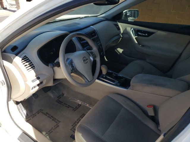 2014 Nissan Altima 4dr Sdn I4 2.5 S - Image 8