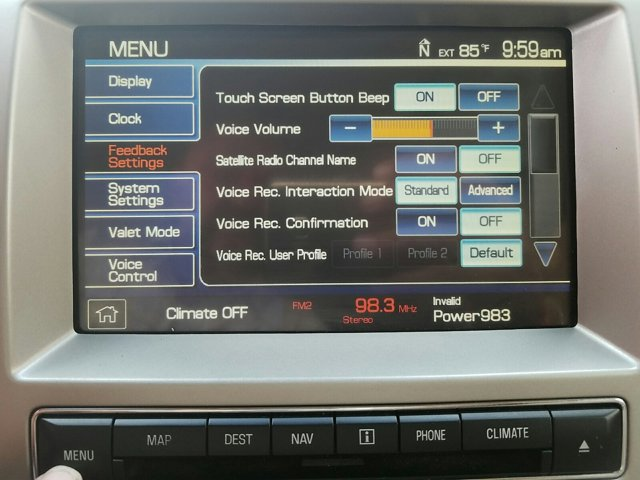 2012 Ford Flex 4 DOOR WAGON - Image 19
