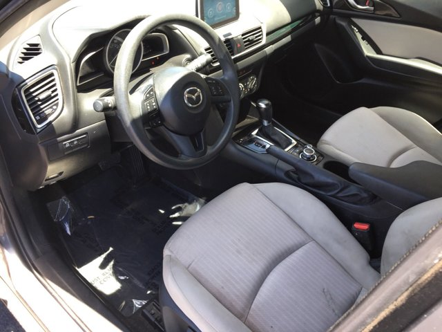 2015 Mazda Mazda3 4dr Sdn Auto i Sport - Image 12