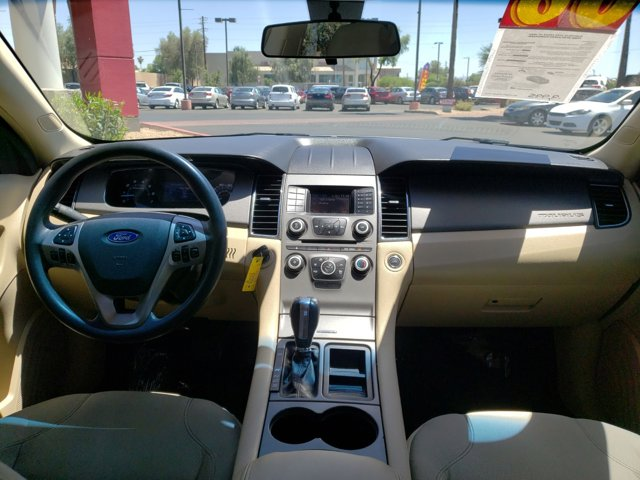 2013 Ford Taurus 4dr Sdn SE FWD - Image 10