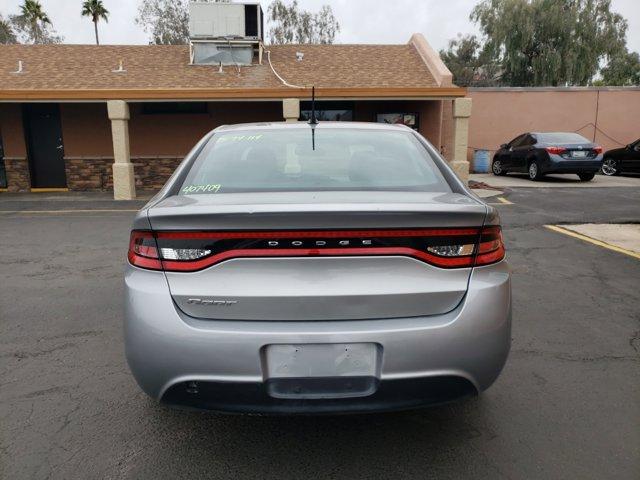 2015 Dodge Dart 4dr Sdn SE - Image 6