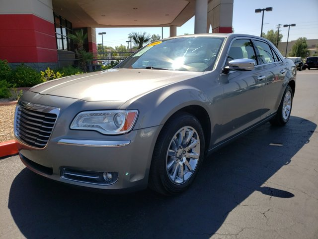 2011 Chrysler 300 4dr Sdn Limited RWD - Main Image