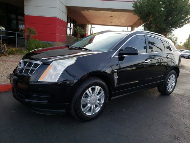 2011 Cadillac SRX FWD 4dr Luxury Collection - Image 1
