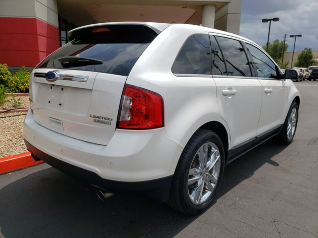 2012 Ford Edge 4dr Limited FWD - Image 6