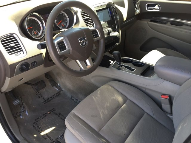 2012 Dodge Durango 2WD 4dr SXT - Image 14
