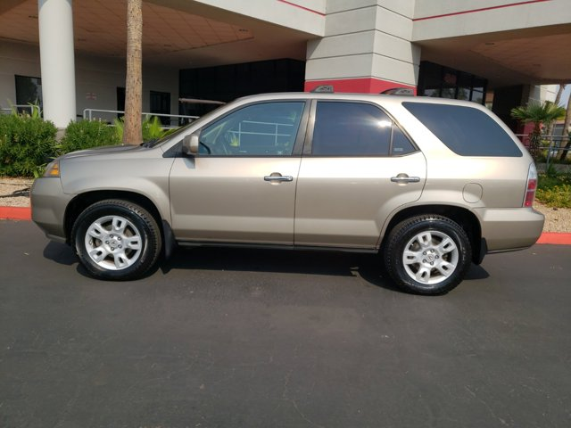 2006 Acura MDX 4dr SUV AT Touring w/Navi - Image 3