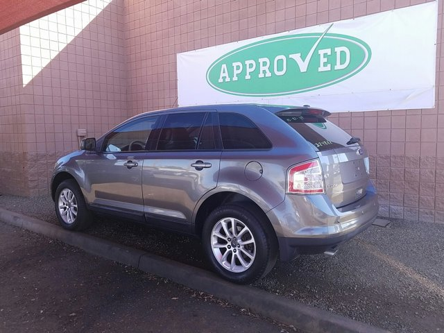 2010 Ford Edge 4dr SEL FWD - Image 4
