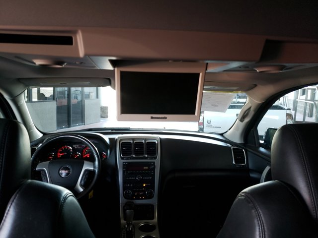 2011 GMC Acadia AWD 4dr SLT1 - Image 7