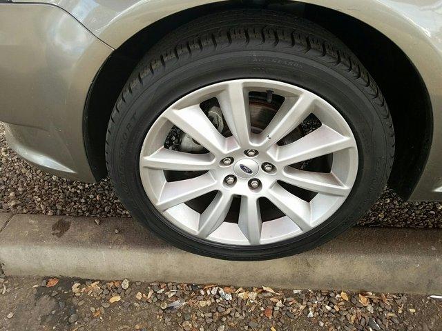 2012 Ford Flex 4 DOOR WAGON - Image 7