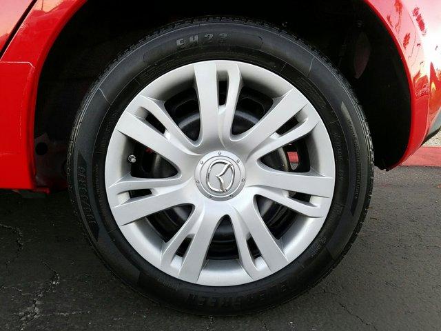2011 Mazda Mazda2 4dr HB Auto Sport - Image 3