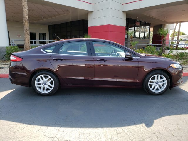 2013 Ford Fusion 4dr Sdn SE FWD - Image 7
