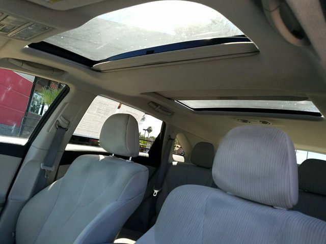 2010 Toyota Venza 4dr Wgn I4 FWD - Image 5