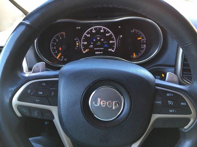 2014 Jeep Grand Cherokee RWD 4dr Laredo - Image 23