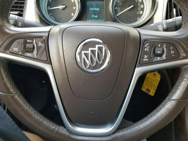 2014 Buick Verano 4dr Sdn - Image 10