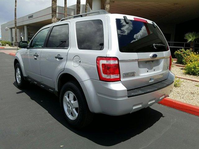 2011 Ford Escape FWD 4dr XLT - Image 8