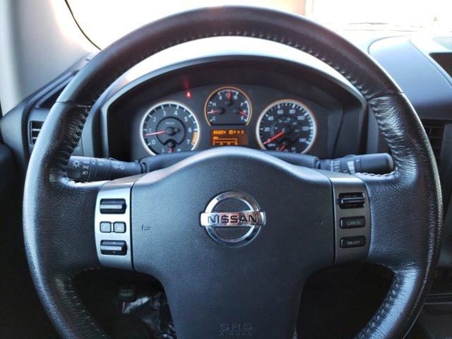 2011 Nissan Titan 2WD Crew Cab SWB SV - Image 14