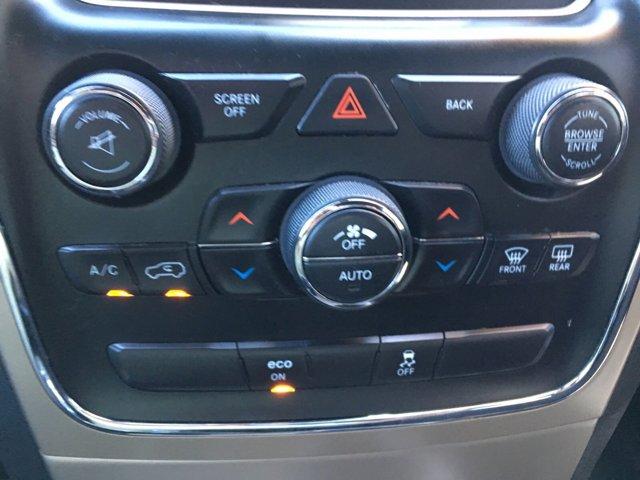 2014 Jeep Grand Cherokee RWD 4dr Laredo - Image 21