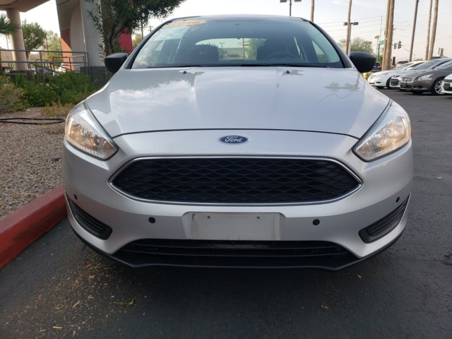2016 Ford Focus 4dr Sdn S - Image 2