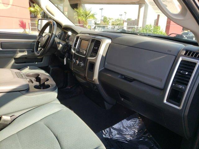 2013 Ram 1500 2WD Quad Cab 140.5 SLT - Image 12