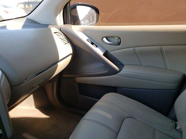 2011 Nissan Murano 2WD 4dr SL - Image 13