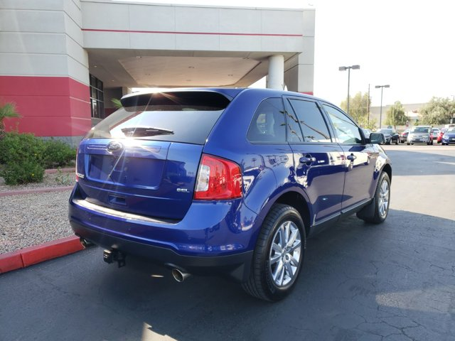 2013 Ford Edge 4dr SEL FWD - Image 6