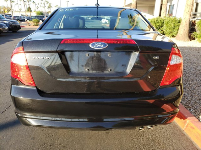 2011 Ford Fusion 4dr Sdn SE FWD - Image 5