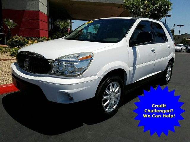 2007 Buick Rendezvous FWD 4dr CX *Ltd Avail*