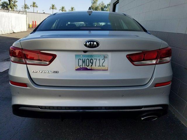 2019 Kia Optima LX Auto - Image 7